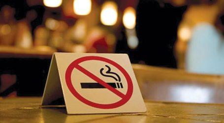 Σύσκεψη στο Μαξίμου για τον αντικαπνιστικό νόμο