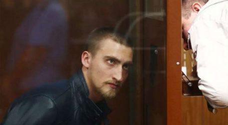 Ελεύθερος ο ηθοποιός Πάβελ Ουστίνοφ