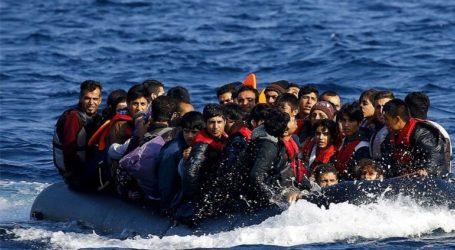 Στους 2.292 οι πρόσφυγες – μετανάστες που έφθασαν στο Βόρειο Αιγαίο από τη Δευτέρα το πρωί έως σήμερα
