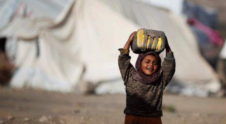 Ο αριθμός ρεκόρ των 12,4 εκατ. ανθρώπων έλαβε επισιτιστική βοήθεια τον Αύγουστο