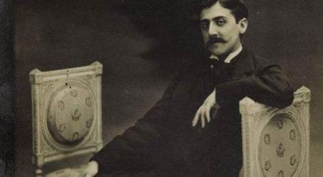 Επιστολές του Μαρσέλ Προυστ θα βγουν σύντομα σε δημοπρασία