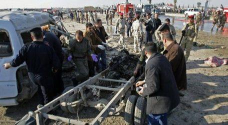Δώδεκα νεκροί από έκρηξη βόμβας μέσα σε λεωφορείο