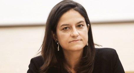 Στη Νέα Υόρκη η υπουργός Παιδείας, Νίκη Κεραμέως