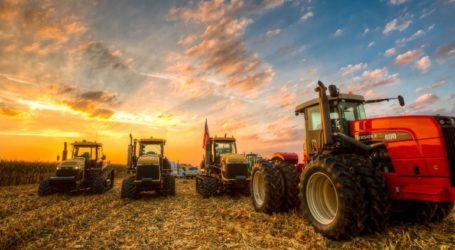 Τον Οκτώβριο το νομοσχέδιο για τους αγροτικούς συνεταιρισμούς