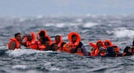 Εκατοντάδες μετανάστες διασώθηκαν στα ανοικτά της χώρας