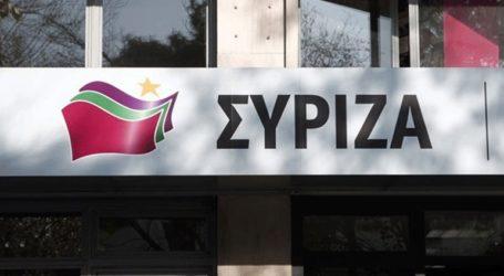 Το μήνυμα του ΣΥΡΙΖΑ για τον ένα χρόνο από τη δολοφονία του Ζακ Κωστόπουλου