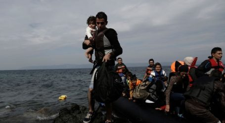 Μειώθηκαν σήμερα οι προσφυγικές- μεταναστευτικές ροές
