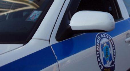 Στα κρατητήρια 37 άτομα σε μπαράζ αστυνομικών ελέγχων