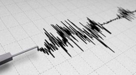 Ινδονησία: Σεισμός 6,4R στην ανατολική επαρχία Μαλούκου