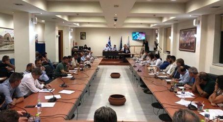 Συνεδριάζει για τον χρυσό το δημοτικό συμβούλιο της Αλεξανδρούπολης
