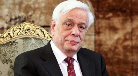 «Αυτονόητη η στήριξη της Ελλάδας από τους εταίρους μας στην Ε.Ε. και τους συμμάχους μας στο ΝΑΤΟ»