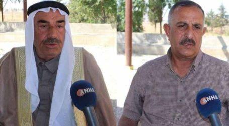 Ο Ερντογάν θέλει να κατακτήσει τη βόρεια Συρία – Δεν θα τον αφήσουμε