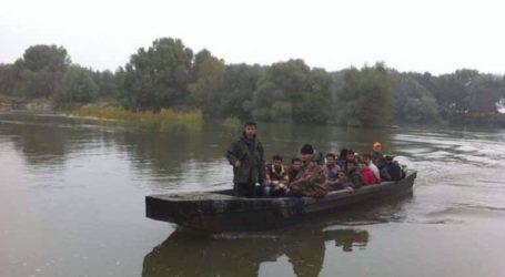 Τρεις διακινητές συνελήφθησαν για παράνομη μεταφορά μεταναστών
