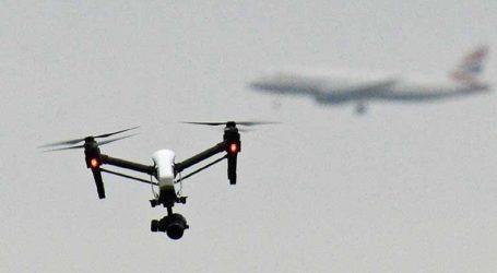 Αναστάτωση στο αεροδρόμιο του Ντουμπάι λόγω ύποπτου drone