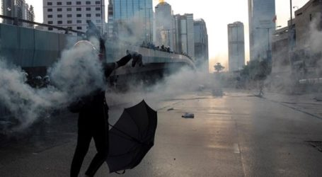 Νέος γύρος επεισοδίων στο Χονγκ Κονγκ