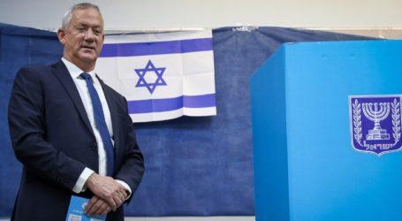 Τα αραβικά κόμματα στηρίζουν τον κεντρώο Μπένι Γκαντς για την πρωθυπουργία