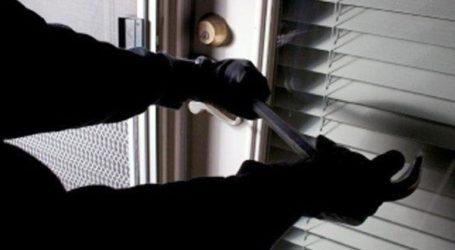 Συνελήφθη διαρρήκτης καταστημάτων στην Έδεσσα