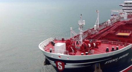 Το βρετανικό δεξαμενόπλοιο Stena Impero θα αποδεσμευτεί σύντομα