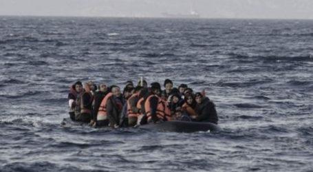 Η Ρώμη επέτρεψε την αποβίβαση 182 μεταναστών που είχαν διασωθεί στη Μεσόγειο