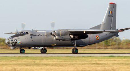 Κοινή πτήση παρατήρησης ΗΠΑ, Ουκρανίας και Ρουμανίας στον ρωσικό εναέριο χώρο