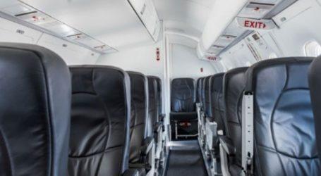 Συνελήφθη επιβάτης που αναστάτωσε ολόκληρη πτήση!