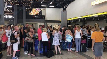 Στον «αέρα» 3.000 τουρίστες στην Κέρκυρα μετά την πτώχευση της Thomas Cook