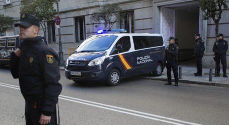 Εννέα καταλανοί αυτονομιστές κρατούνται από την αστυνομία για σχεδιασμό βίαιων ενεργειών