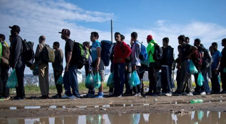 H Koμισιόν έτοιμη να παράσχει περαιτέρω βοήθεια στην Ελλάδα για το προσφυγικό