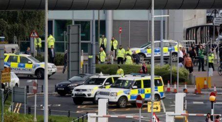 Ελεγχόμενη έκρηξη σε ύποπτο πακέτο στο αεροδρόμιο του Μάντσεστερ