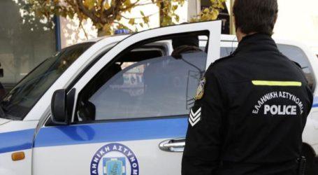 Σύλληψη 21χρονου για μεταφορά 12 μεταναστών