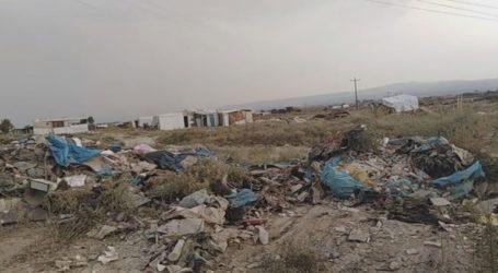 Εισαγγελική παρέμβαση για καταυλισμό Ρομά στη Θεσσαλονίκη