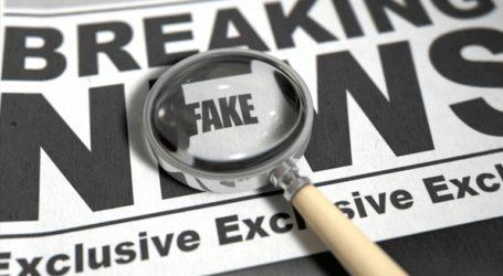 Η Μόσχα ετοιμάζει κατάλογο με ΜΜΕ και πρόσωπα που μεταδίδουν fake news