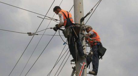 Μήνυση κατ' αγνώστων για την κλοπή καλωδίων από το δίκτυο ηλεκτροφωτισμού