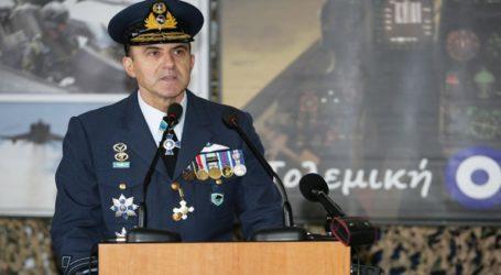 Ο Αρχηγός του ΓΕΑ στο Συμπόσιο Αρχηγών Αεροποριών του ΝΑΤO
