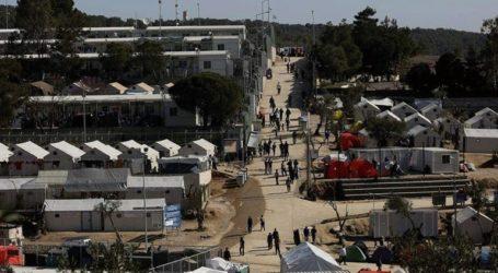 Στις 12.000 ανέρχεται, επίσημα, ο πληθυσμός του καταυλισμού στη Μόρια