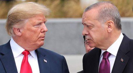 Ο Τραμπ αρνήθηκε να συναντηθεί με τον Ερντογάν