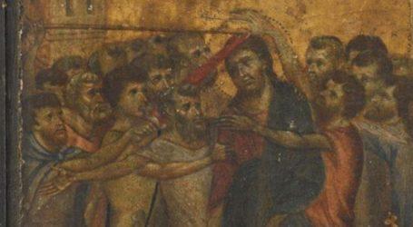 Σπάνιος πίνακας πασίγνωστου ζωγράφου βρέθηκε στο σπίτι ηλικιωμένης