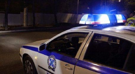 Συναγερμός στα Μελίσσια – Βρέθηκαν χειροβομβίδα και όπλο σε μονοκατοικία