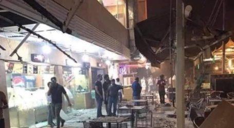 Επίθεση με ρουκέτα κοντά στην αμερικανική πρεσβεία στη Βαγδάτη