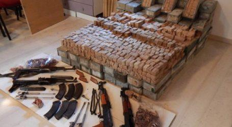 Μία ακόμα προφυλάκιση για την υπόθεση μεταφοράς όπλων