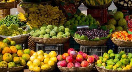 Αυξήθηκε η τιμή των λαχανικών στην Κίνα