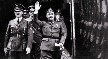 Εν αναμονή του Ανωτάτου Δικαστηρίου για την εκταφή της σορού του δικτάτορα Φράνκο
