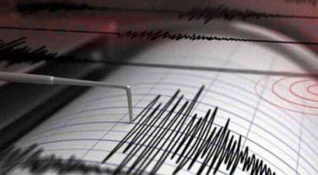 Σεισμός 3,4 Ρίχτερ στην Αλβανία