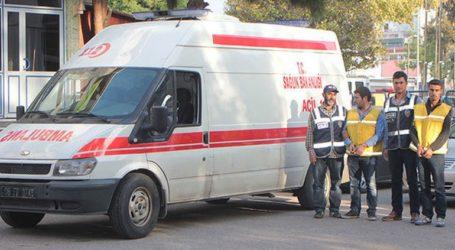 Έξι νεκροί σε δυστύχημα με όχημα που μετέφερε μετανάστες