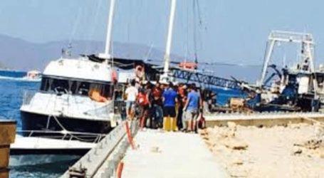 Σε Κω και Λέρο μεταφέρθηκαν 150 αιτούντες άσυλο από τη Σύμη