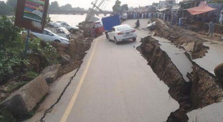 Στους 19 οι νεκροί από τον σεισμό