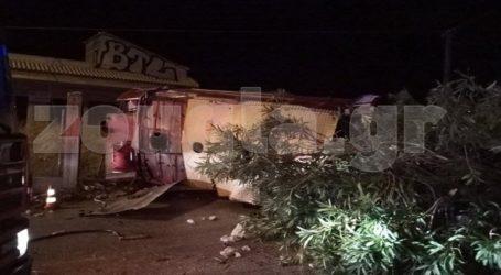Απεβίωσε ο εθελοντής πυροσβέστης που είχε τραυματιστεί σε τροχαίο στη Νέα Μάκρη
