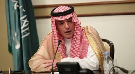 Το Ριάντ θα εξετάσει όλες τις επιλογές του αφού ολοκληρωθεί η έρευνα για τις επιθέσεις