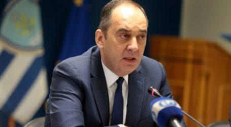 Στη Χίο την Τετάρτη ο υπουργός Ναυτιλίας και Νησιωτικής Πολιτικής, Γιάννης Πλακιωτάκης