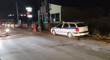 Συνελήφθη οδηγός που τραυμάτισε και εγκατέλειψε 23χρονο